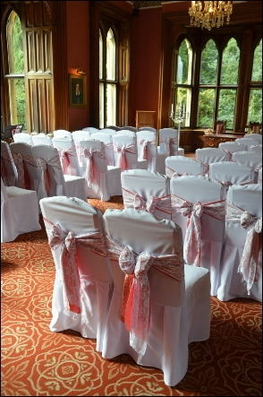 Chair Cover Galleries